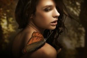 Kendra Butterfly