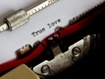 typewriter true love