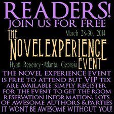 Novel Experience_Atlanta2014