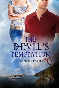 Devil's Temptation _FrontCover