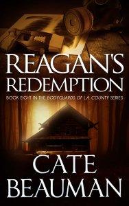 02 Reagan's Redemption - Ebook