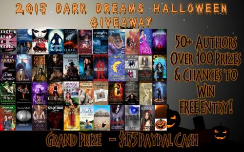 Dark Dreams Full Promo 2015
