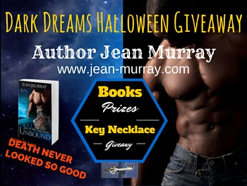 Dark Dreams Halloween Giveaway