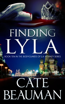 04 Finding Lyla - Ebook
